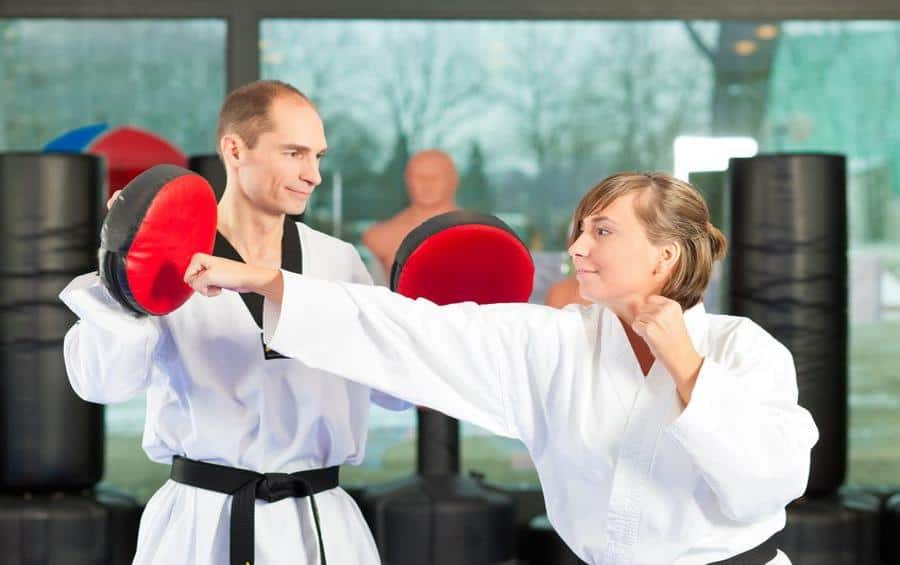 Which Martial Art is Most Popular in the World