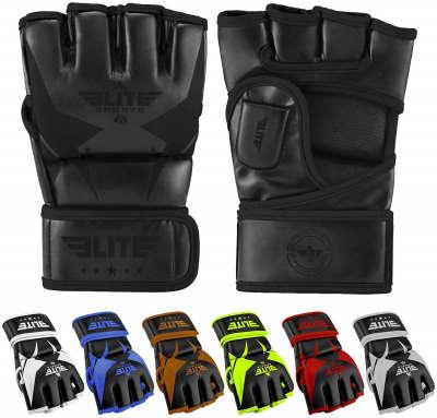 Elite MMA Gloves