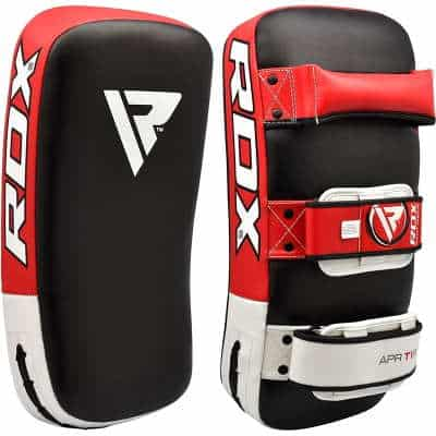 RDX t1 thai pad red