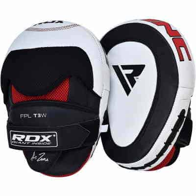 RDX t3_leather_boxing_pads