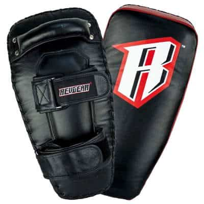 Revgear Assassin Muay Thai Pads
