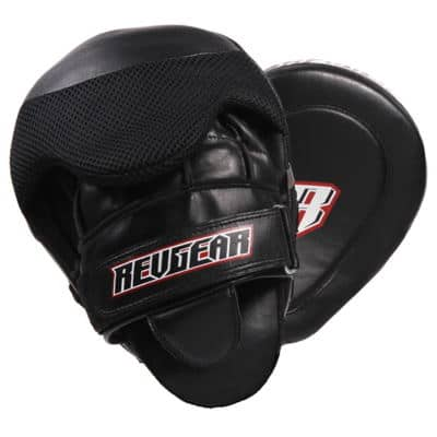 Revgear Pinnacle RG1 Gel Focus Mitt