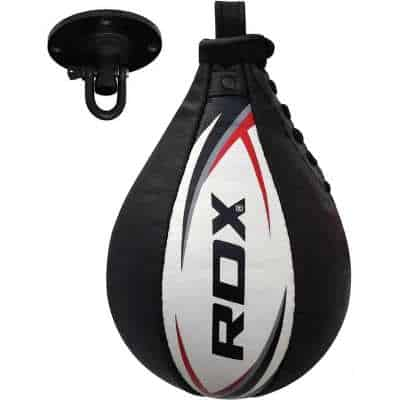 RDX s2 leather speed bag