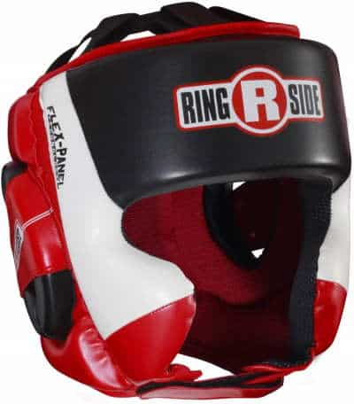 Ringside Ultra Light Boxing Headgear