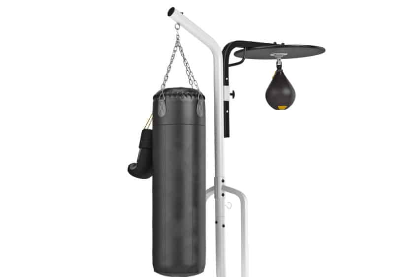 Heavy Bag Stands
